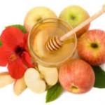 rosh hashanah apples and honey 2