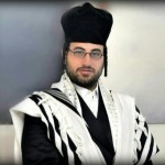 cantor israel nachman tordjman