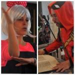 Purim Megillah & Sign Language