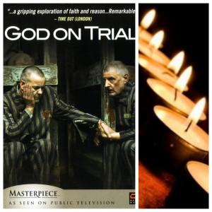 Yom HaShoah - God on Trial 3