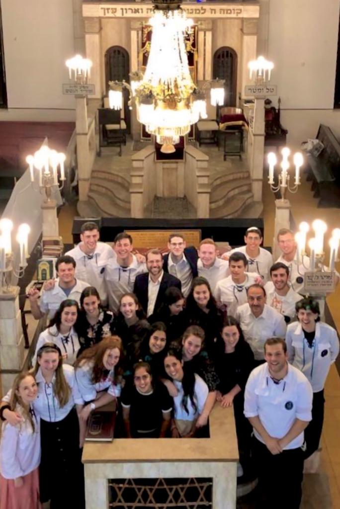 Bnei Akiva UK - Nov 2019 2