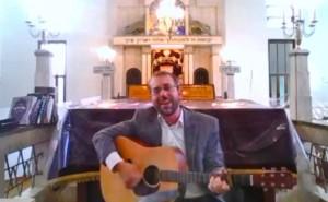Pre-Shabbat Show 1
