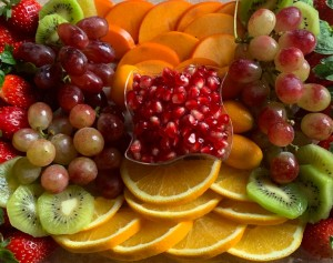 Fruits - Tu B'Shevat