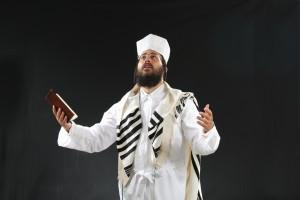 Chazzan Israel Nachman HHD